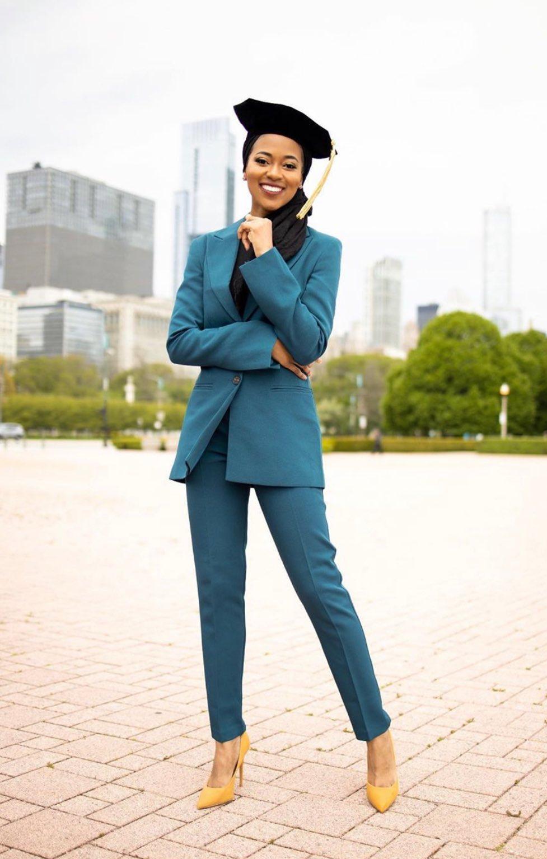 Dr Aaleeyah Alim - Dental Entrepreneur
